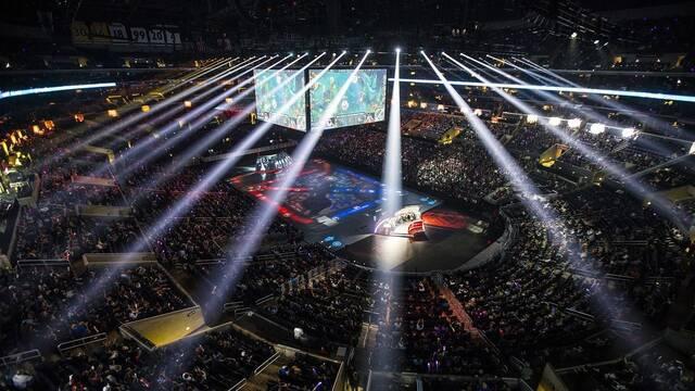 TOP 10: Los torneos de esports más vistos durante 2018