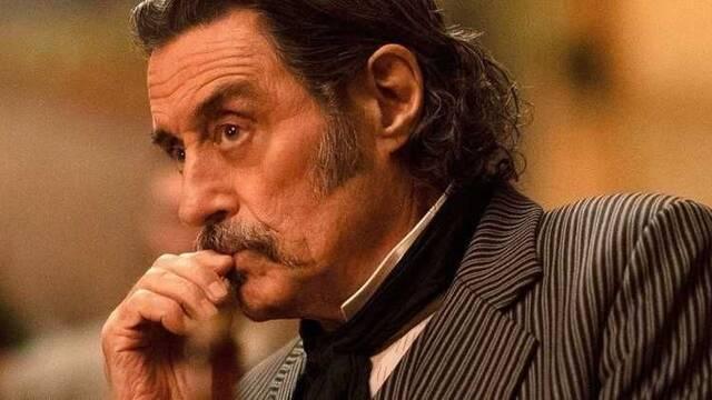 'Deadwood': Ian McShane ofrece detalles sobre la película