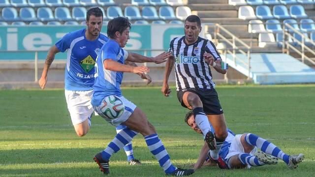 El CD Badajoz busca jugadores para FIFA 19