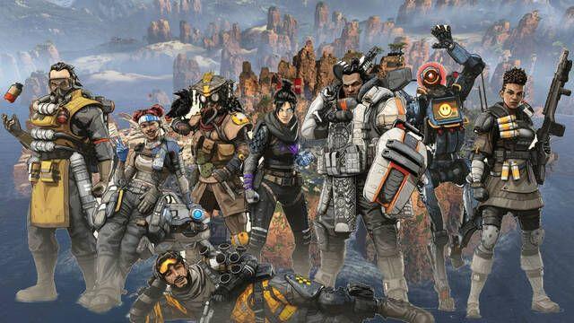 G2 Esports comienza a reclutar jugadores para Apex Legends