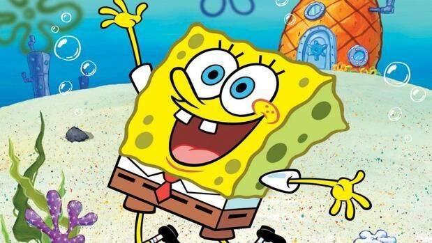 Nickelodeon prepara el spin-off de 'Bob Esponja'