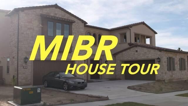 MIBR nos enseña su alucinante Gaming House