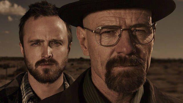 La película de 'Breaking Bad' se estrenará primero en Netflix