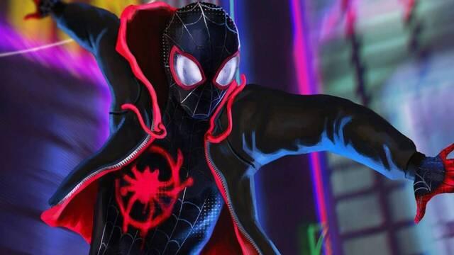 Muestran un cameo oculto de Stan Lee en 'Spider-Man: Un nuevo universo'