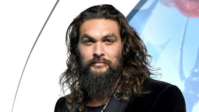 Jason Momoa de 'Aquaman' estará presente en la adaptación de 'Dune'