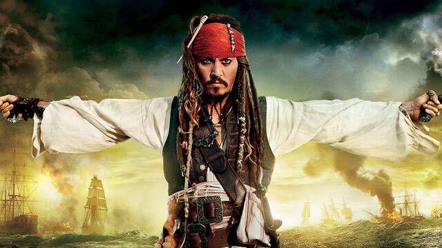 Los guionistas de Deadpool abandonan el barco de 'Piratas del Caribe'