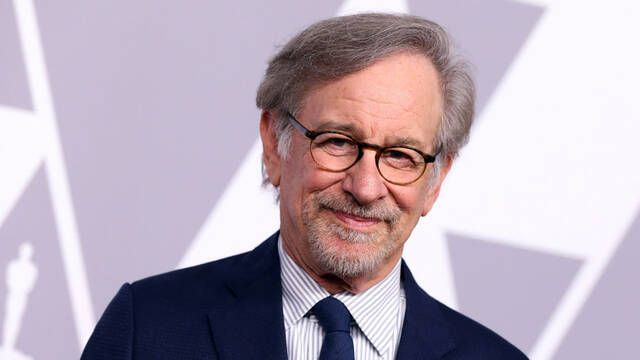 Steven Spielberg realiza un corto en memoria de su madre, Leah Adler