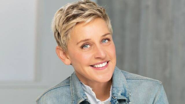 Netflix: Ellen DeGeneres producirá la serie de animación Green Eggs and Ham