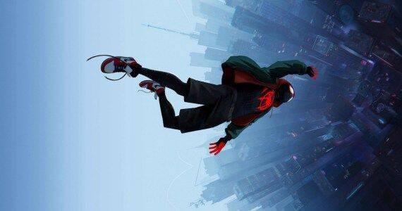 Presentado el vinilo con la banda sonora de Spider-Man: Un nuevo universo
