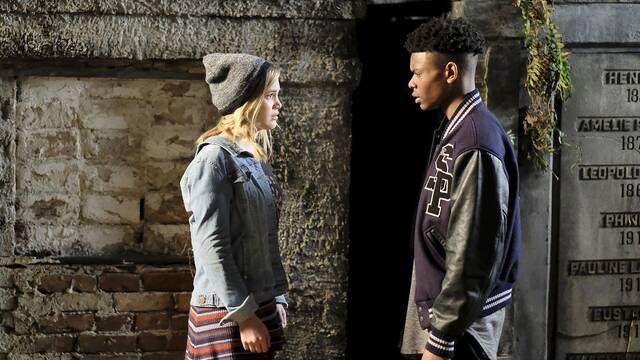 Marvel presenta el teaser de la segunda temporada de 'Cloak & Dagger'