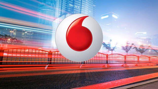Vodafone dará a sus clientes 25GB de datos por la caída de internet