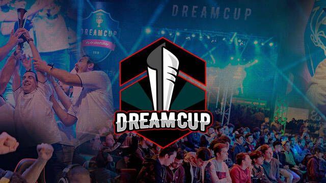 DreamCup presenta su primera temporada de LOL, CS:GO y PUBG