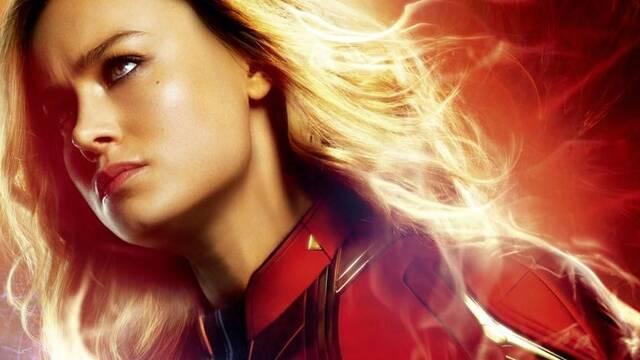Llegan las primeras reacciones de 'Capitana Marvel'