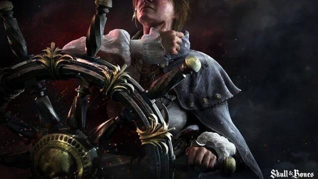 Ubisoft prepara una serie de televisión de 'Skull & Bones'