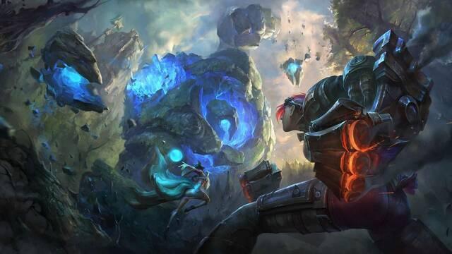 League of Legends aumenta el precio de los Riot Points