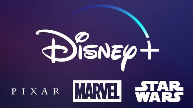 Disney+: Estiman que tiene 18 películas y 16 series en desarrollo