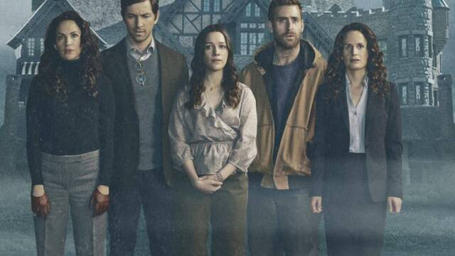 The Haunting of Hill House tendrá una segunda temporada