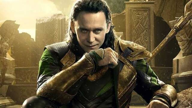 Tom Hiddleston protagonizará la serie de Disney+ sobre Loki