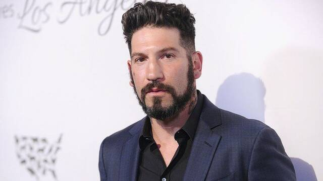 Jon Bernthal de 'The Punisher' también ha respondido a Eminem