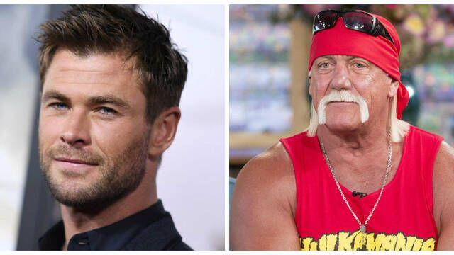 Chris Hemsworth será Hulk Hogan en una nueva película