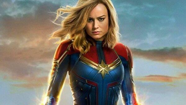 Brie Larson, 'Capitana Marvel', matiza sus comentarios sobre inclusión