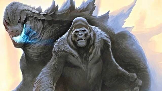 Godzilla vs. Kong cambia su fecha para no coincidir con Fast & Furious 9