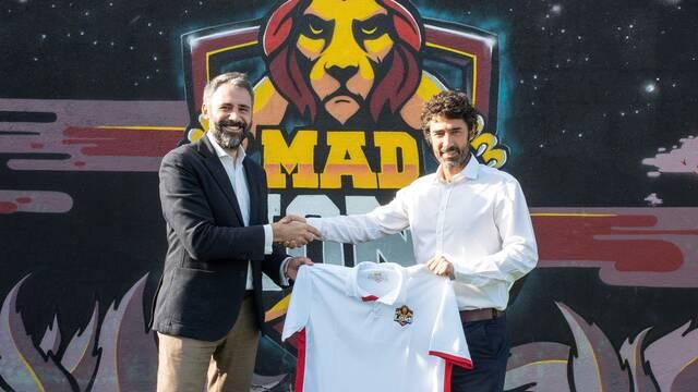 Fisolution dará servicios de fisioterapia a los jugadores de MAD Lions