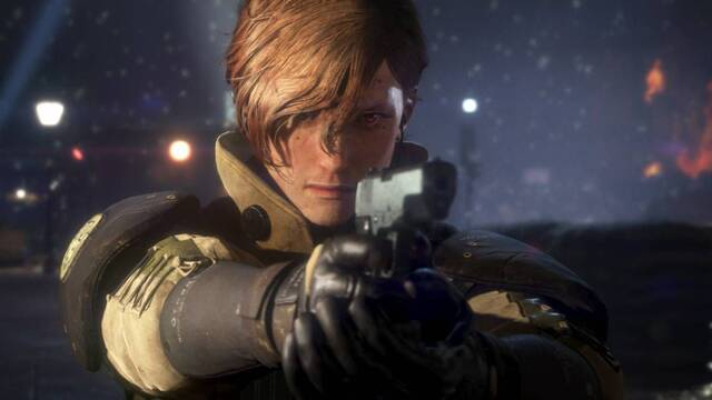 Left Alive: Requisitos mínimos y recomendados para PC