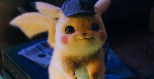 Detectitve Pikachu: Mañana tendremos un nuevo tráiler