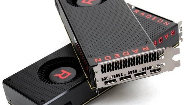 AMD baja el precio de la Vega 56 para plantar cara a la GTX 1660 Ti