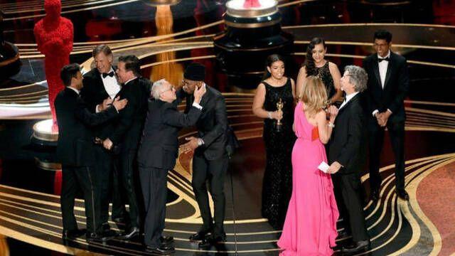 Oscar 2019: Estos son todos los ganadores de la noche de Hollywood