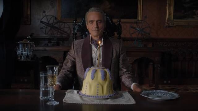 Watchmen: HBO publica nuevo teasers con Regina King y Jeremy Irons