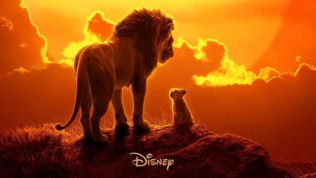 Jon Favreau comparte el nuevo póster de 'El Rey León'