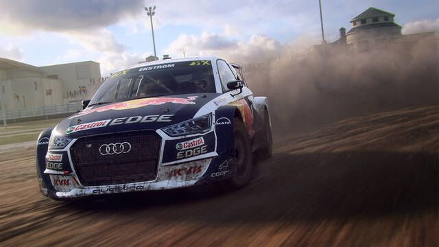 AMD mejora el rendimiento de sus APU y prepara Raden para Dirt Rally 2 con estos drivers