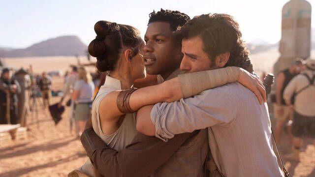 'Star Wars: Episodio IX' recibe un aluvión de críticas en Rotten Tomatoes