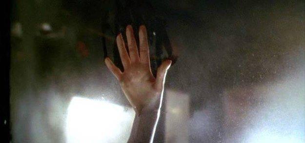 Titanic: 20 años después, la marca de la mano sigue visible en el coche