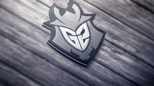 G2 Esports logra 17 millones de dólares de financiación