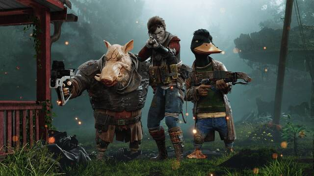 Mutant Year Zero: Road to Eden elimina Denuvo