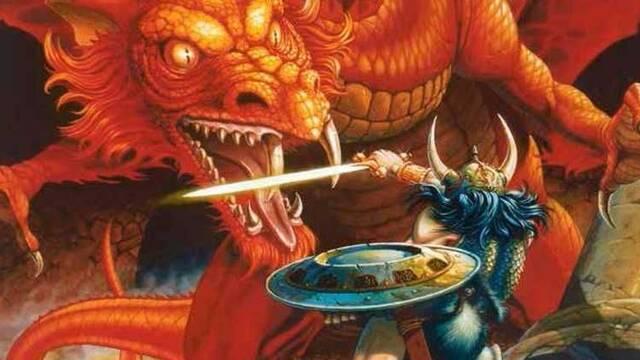 'Dungeons & Dragons' publica nuevos manuales para los jóvenes roleros