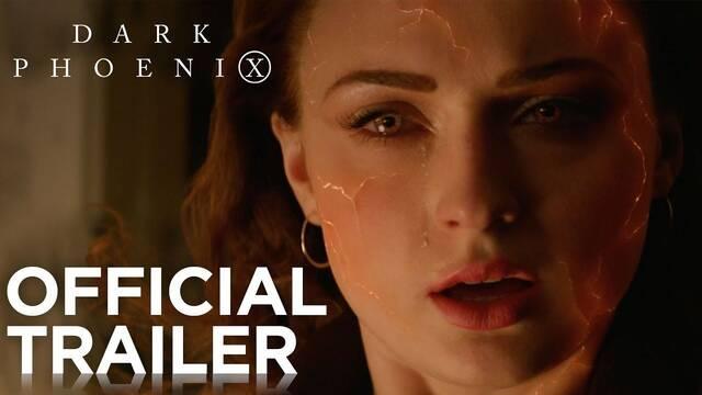 'X-Men: Dark Phoenix' revela su nuevo tráiler