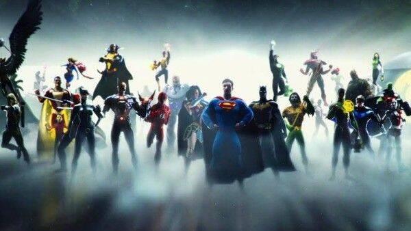 Warner Bros. habla de sus errores respecto al Universo Extendido de DC