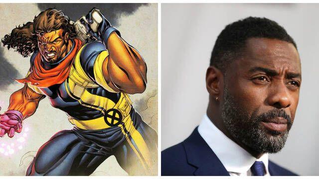 El guionista Chris Claremont cree que Idris Elba debería ser Bishop