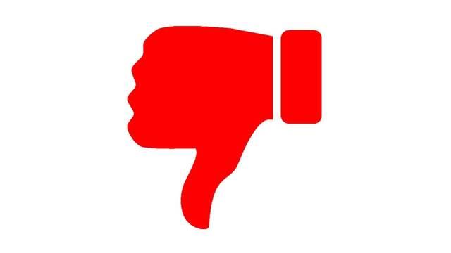 """YouTube quiere terminar con los bombardeos de """"No me gusta"""""""