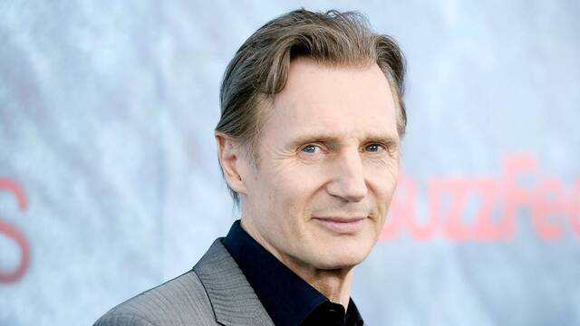 Liam Neeson se defiende: 'No soy racista'