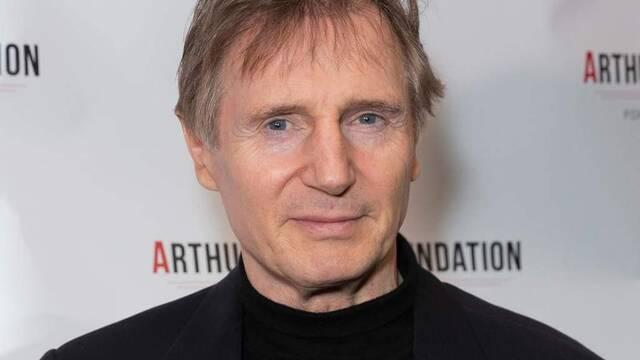 Liam Neeson quiso matar a un hombre de color en venganza