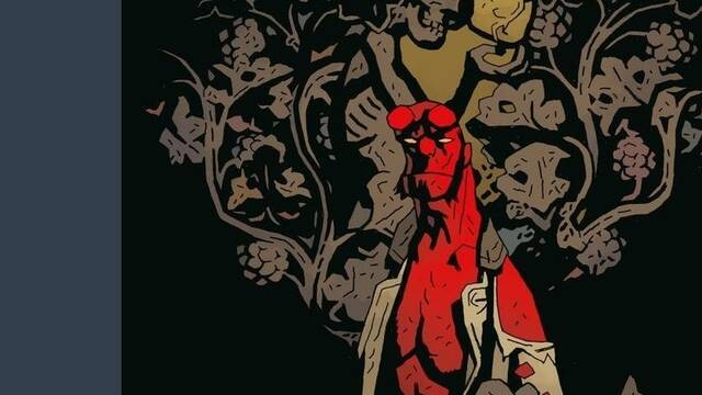 Anunciado el nuevo compendio 'Hellboy: 25 Years of Covers'