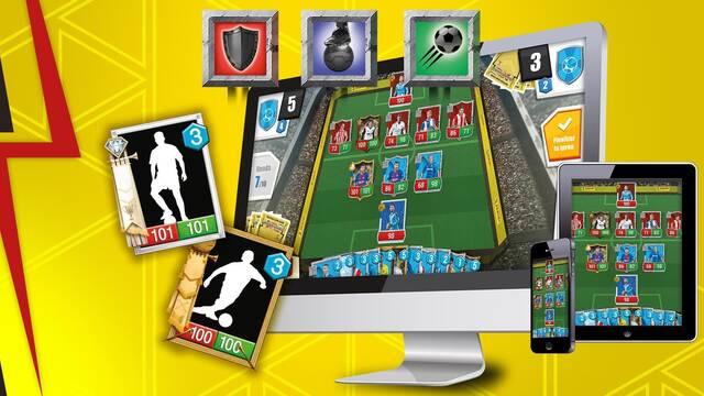 LaLiga y Panini abrazan los esports con Adrenalyn XL Evolution, su juego de cartas