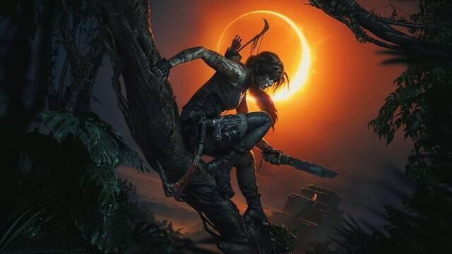 Shadow of the Tomb Raider tendrá soporte para DLSS