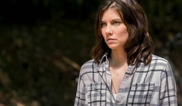 Maggie de 'The Walking Dead' podría recibir su propio spin-off