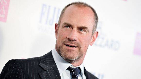 Christopher Meloni de 'Law & Order: SVU' se ofrece como Batman